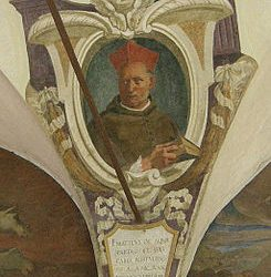 Figuras Franciscanas. Mateo de AQUASPARTA