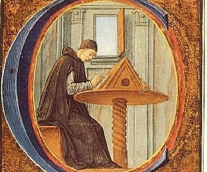 Figuras Franciscanas: David de Augsburgo (1200?-1272)