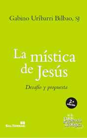 Libros: La mística de Jesús. Desafío y propuesta