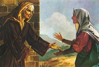 Oración después de la Comunión. IV Adviento