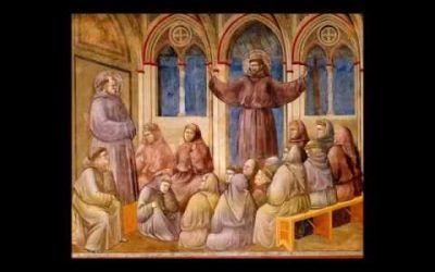 Figuras Franciscanas: Escuela de Oxford