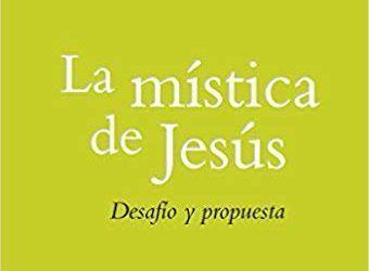 Libros. La mística de Jesús