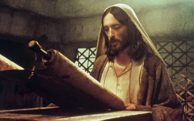 Domingo III (C): Jesús es el Mesías
