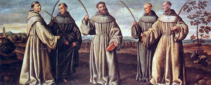 Santos y Beatos: del 12 al 18 de enero