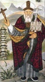Figuras Franciscanas: Juan de Montecorvino