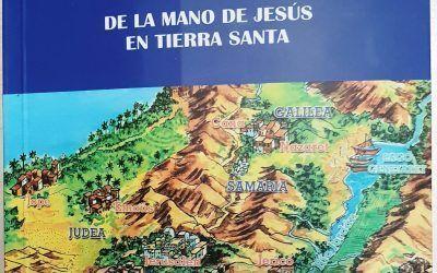 Libros: EL EVANGELIO EN TIERRA SANTA