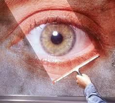 Domingo 8 (C): La paja y la viga en el ojo