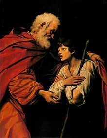 IV CUARESMA (C): La misericordia del Padre