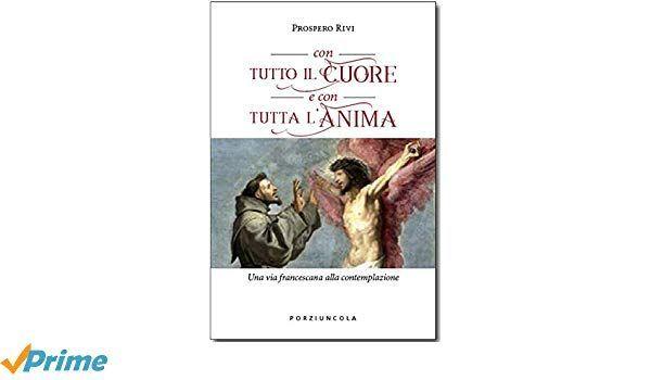 Libros. La contemplación en el Franciscanismo