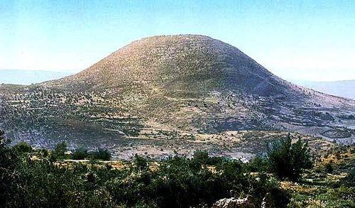 Cuaresma II (C): El Tabor