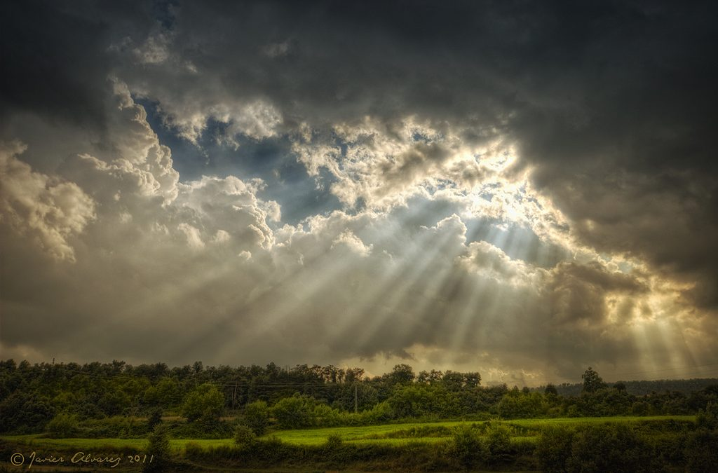 IV Cuaresma (C): Oración después de la comunión