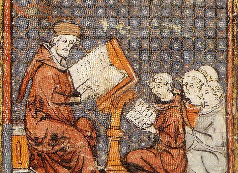 Guillermo de la Mare.