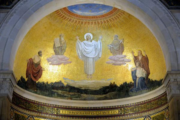 Cuaresma II (C): La Transfiguración