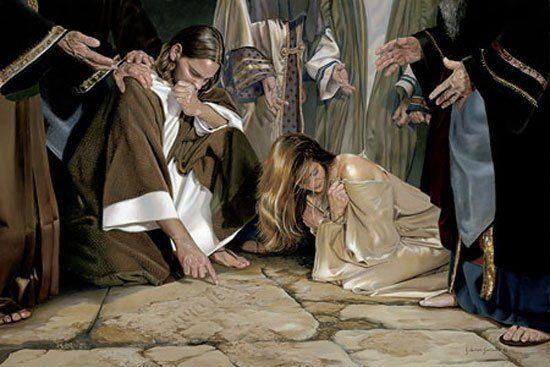 V Cuaresma: Oración después de la comunión