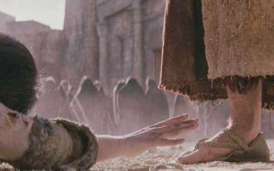 V CUARESMA (C): Jesús perdona a la adúltera
