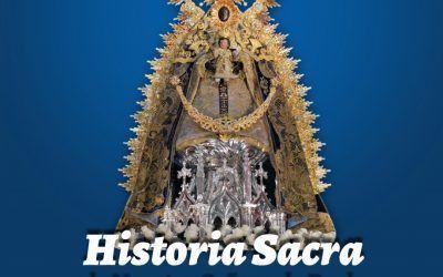 Libros. La Virgen de Regla. Chipiona. Cádiz