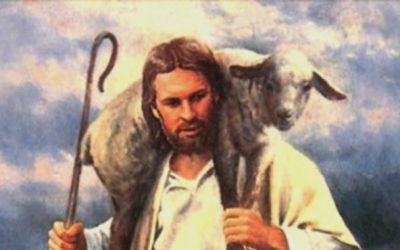 IV de Pascua: Poscomunión