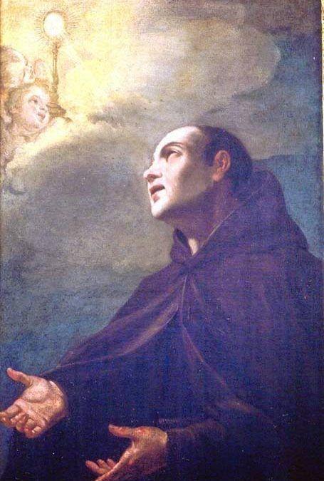 Santos y Beatos, del 16 al 31 de mayo