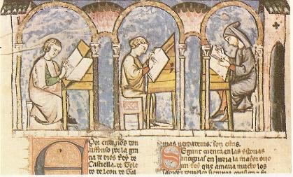 Figuras Franciscanas: Pedro de Candía