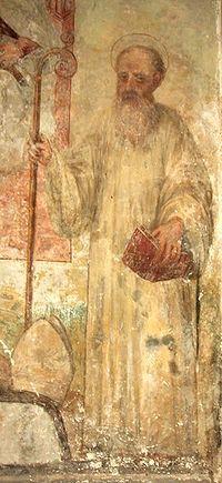 Figuras Franciscanas: Fraticelli