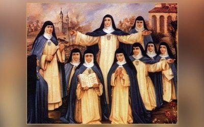 Nuevas Beatas Mártires Concepcionistas Franciscanas