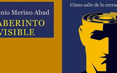 Libros. El laberinto invisible
