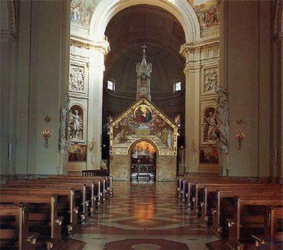 2 de agosto. Santa María de los Ángeles