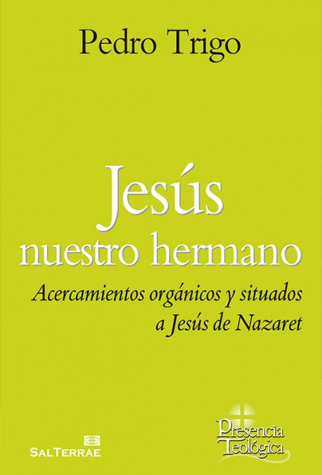 Libros. Jesús nuestro hermano.