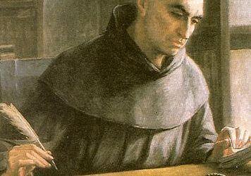 Figuras Franciscanas. Pedro Simón OFM