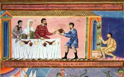 Domingo XXVI: El rico y el pobre Lázaro