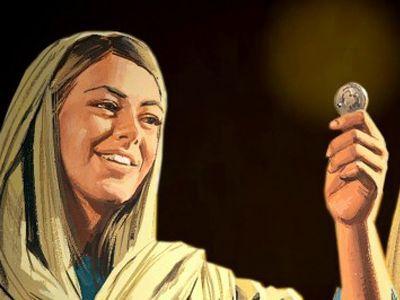 Domingo XXIV T.O. La misericordia divina