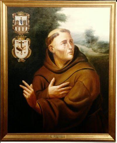 Figuras Franciscanas: Motolinía