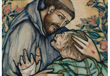 Figuras Franciscanas: San Francisco y la justicia