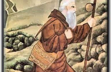 Figuras Franciscanas: Juan de Montecorvino (1247-1328)