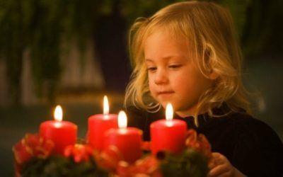 I Adviento: Oración colecta