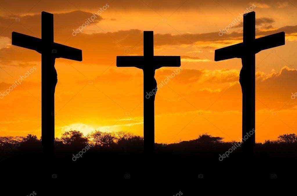 Domingo XXXIV. Cristo Rey