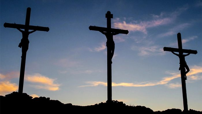 Cristo Rey. Final del ciclo litúrgico C