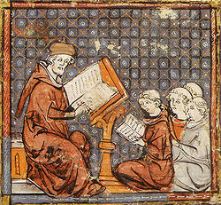 Figuras Franciscanas. FRANCISCO DE MAYRONIS (†1328).