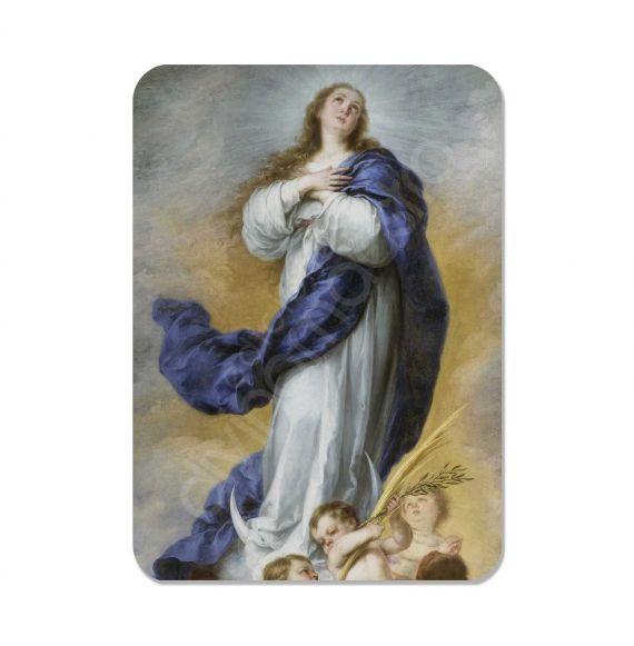 María llena de gracia