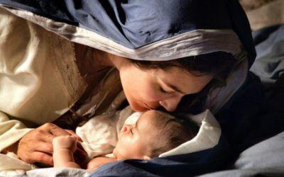 1 de Enero. María, Madre de Dios