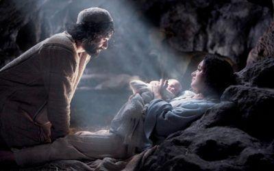 Oraciones: Natividad del Señor