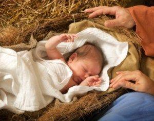 II Domingo de Navidad. Oraciones