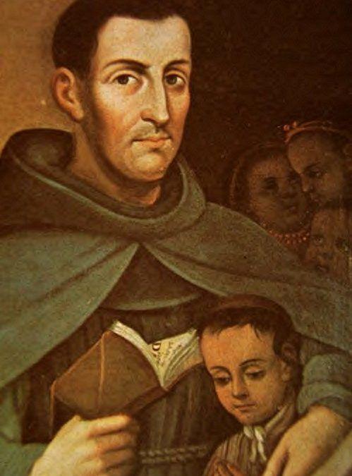 Figuras Franciscanas: Pedro de Gante