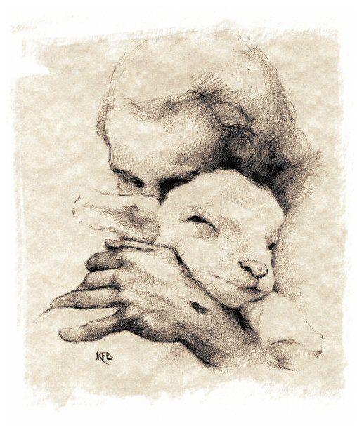 II Domingo T.O. Jesús es el Cordero de Dios