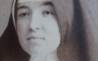 Franciscanas de la Purísima