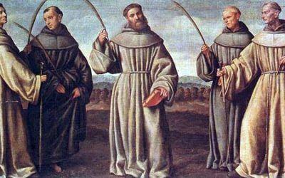 Santos y Beatos, del 12 al 18 de enero