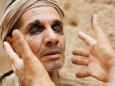 IV Domingo Cuaresma: El ciego