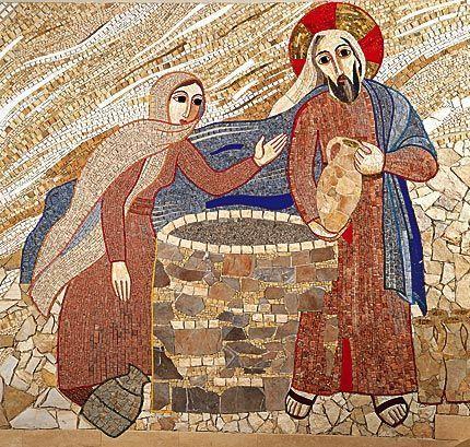III Domingo de Cuaresma: Señor, dame de ese agua