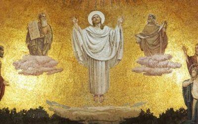 II Cuaresma. La transfiguración