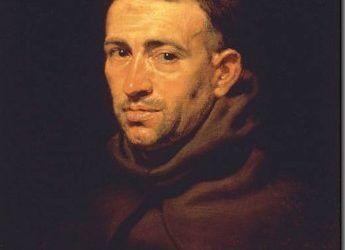 Figuras Franciscanas: Miguel de Medina